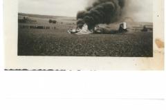 Flugzeugabsturz bei Weidenstetten (1939, frz. Flieger)