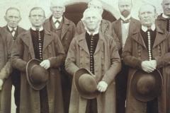 Kirchengemeinderat 1911