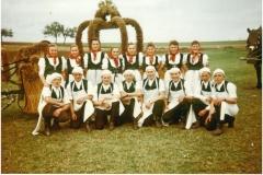 Landjugend (Tanzgruppe, 1950er Jahre)