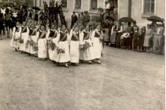 Liederkranz (Umzug 1931, Jubiläum)