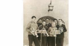Posaunenchor (1950er Jahre)