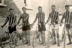 Radsportabteilung (ca. 1926)