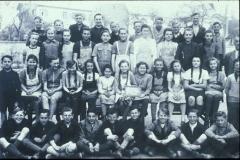 Schulklasse1942