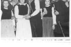 Theateraufführung (1950 im Adler)