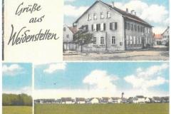 Postkarte (ca. 1970er)