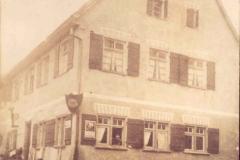 Ölgasse 3 (Gasthaus Rössle 1920)