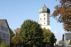 Ulmer Straße 45 (Kirche, ca 2008.)