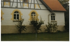 Dorfplatz 12 (Alte Molke, ca. 1988)