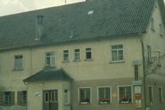Geislinger Straße 11 (ca. 1958)