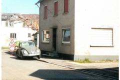 Geislinger Straße 37 (Abbruch, 1981) und 41