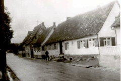 Geislinger Straße 38 - 44