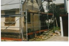Geislinger Straße 42 (Abbruch 1988)