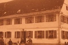 Ulmer Straße 51 (ca. 1920er)