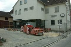 Geislinger Straße 11 (Umbau 2004, Ochsen)