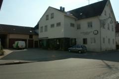 Geislinger Straße 11 (Gasthaus Ochsen, ca. 2000))