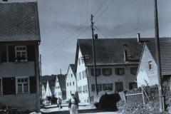 Geislinger Straße 6 ortsauswärts (1950er)