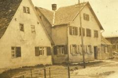 Ulmer Straße 20 (Zimmerbäck, vermutlich 1950er)