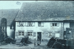 Ulmer Straße 30 (Küfer Mayländer 1925)