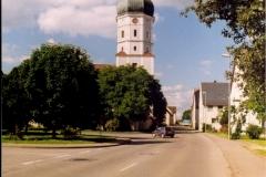 Ulmer Straße 45 (2002, Kirche)