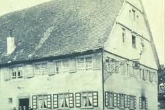 Ulmer Straße 51 (evtl. 1930er)