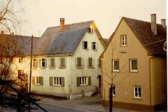 Ulmer Straße 58 (Konradbauer evt. 1960er)