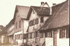 Ulmer Straße 74 - 80 (evtl. 1920er)