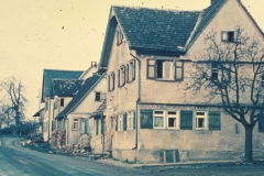 Ulmer Straße 74 (Post Stöckle, evtl. 1960er)