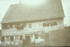 Dorfplatz 6 (ca. 1920er)