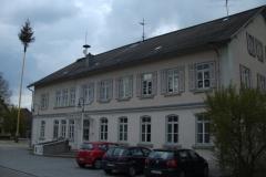 Dorfplatz 1 (Rathaus, 2013)