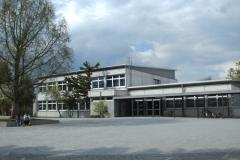 Dorfwiesen 1 (Schule, 2013)
