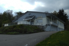 Jungfernbühl 1 (Sportheim, 2013)