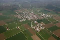 Luftaufnahme 2013