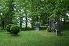 Kriegerdenkmal am Jungfernbühl (2006)