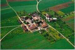 Schechstetten (Luftbild, 1993)